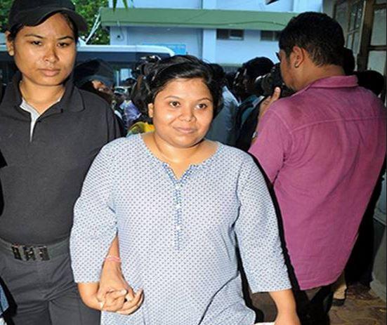 असम में अब तक का सबसे बड़ा 'नौकरीकांड', बीजेपी सांसद की डीएसपी बेटी को जेल