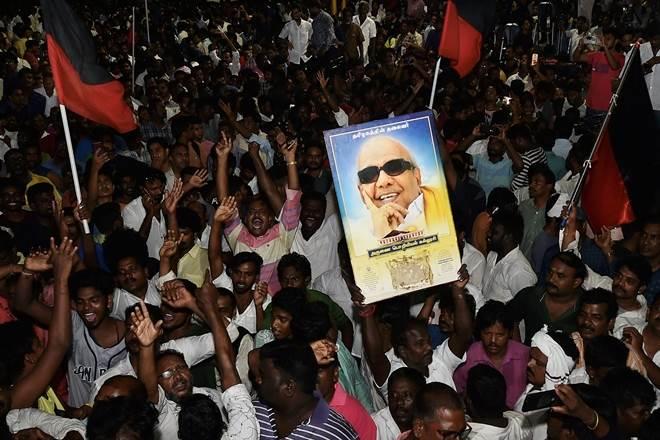 तमिल राजनीति का अब कौन होगा अगला नेता?