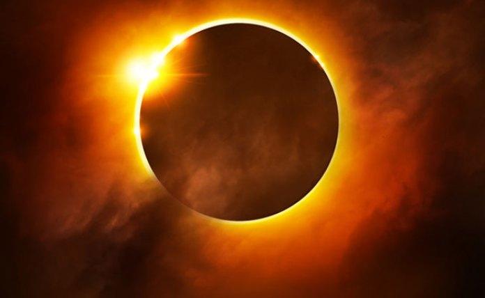 देश में नहीं दिखेगा सूर्यग्रहण
