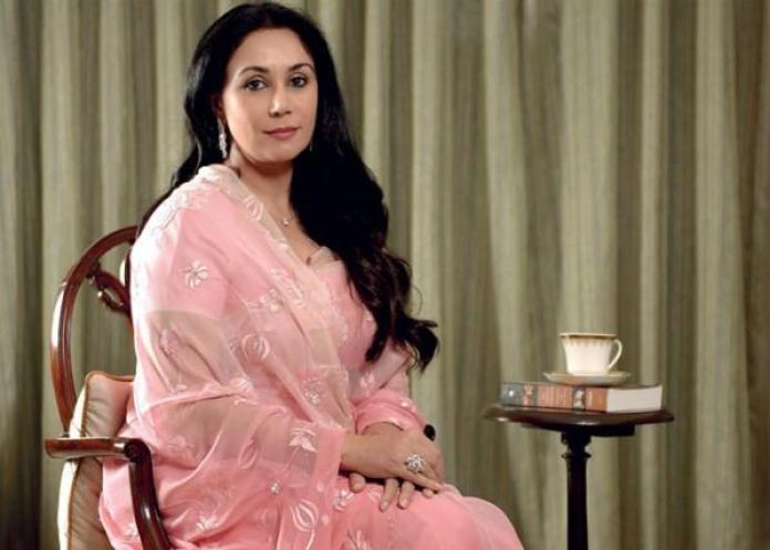 जयपुर राजघराने की राजकुमारी दीया ने 21 साल बाद मांगा तलाक