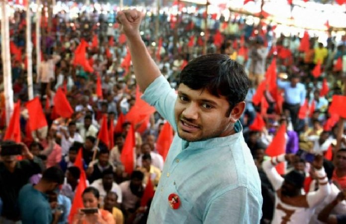 begusarai loksabha seat fight between giriraj singh kanhaiya kumar and tanveer hasan
