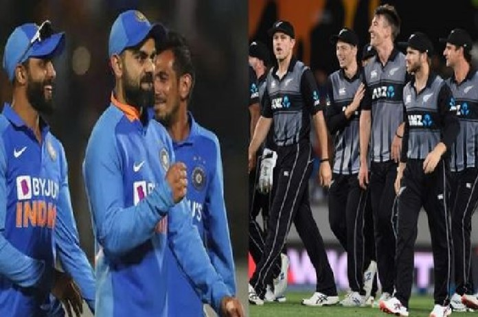 ind vs nz india vs new zealand 2nd odi match preview and update