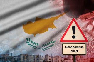 Κορονοϊός-Κύπρος: 152 νέα κρούσματα το τελευταίο 24ωρο