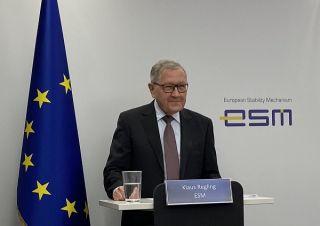 Ρέγκλινγκ: Ο ΕSM το τελευταίο καταφύγιο για κράτη-μέλη της ευρωζώνης