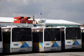 Ελεγκτικό Συνέδριο: «Μπλόκο» στην προμήθεια 300 λεωφορείων με leasing