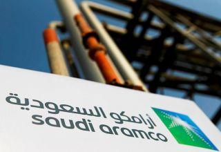Saudi Aramco: Στα ύψη τα κέρδη του α' τριμήνου