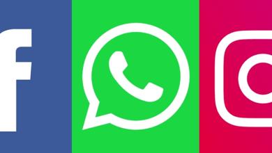 Facebook, WhatsApp e Instagram são os Aplicativos Mais baixados da Década