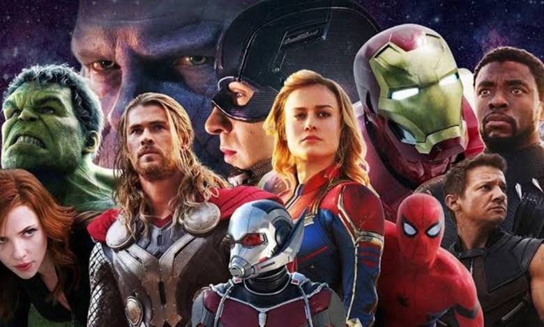 Compra da Marvel Pela Disney Completa Uma Década