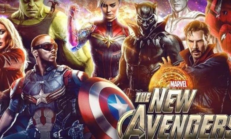 Confira o Calendário dos Filmes da Marvel 2020!