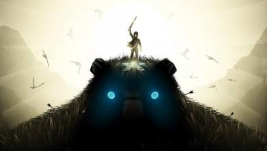 Shadow of The Colossus, Jogo de Graça Ps Plus de março