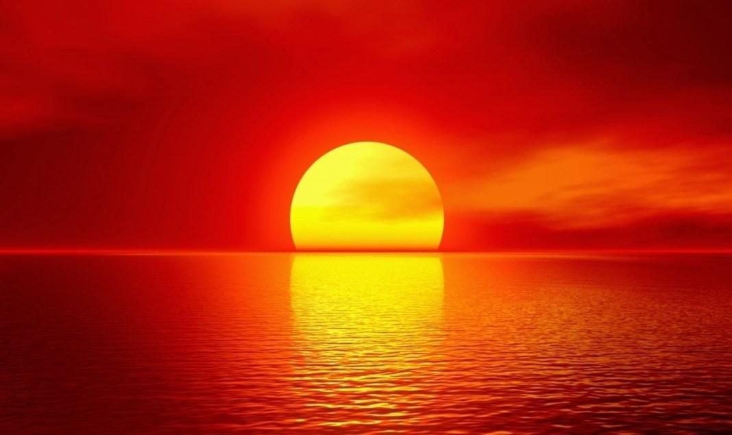Você Sabe Qual é a Idade do Sol