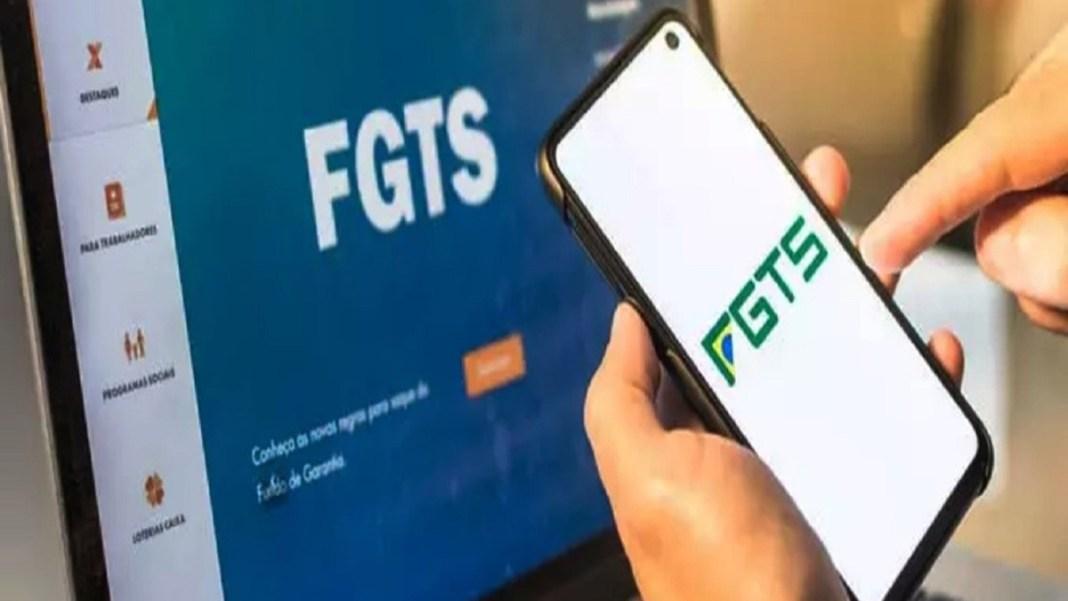 Saiba Agora Mesmo Como Sacar o Novo FGTS