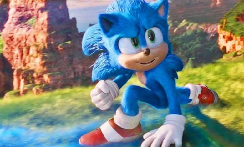 Sonic 2 foi confirmado