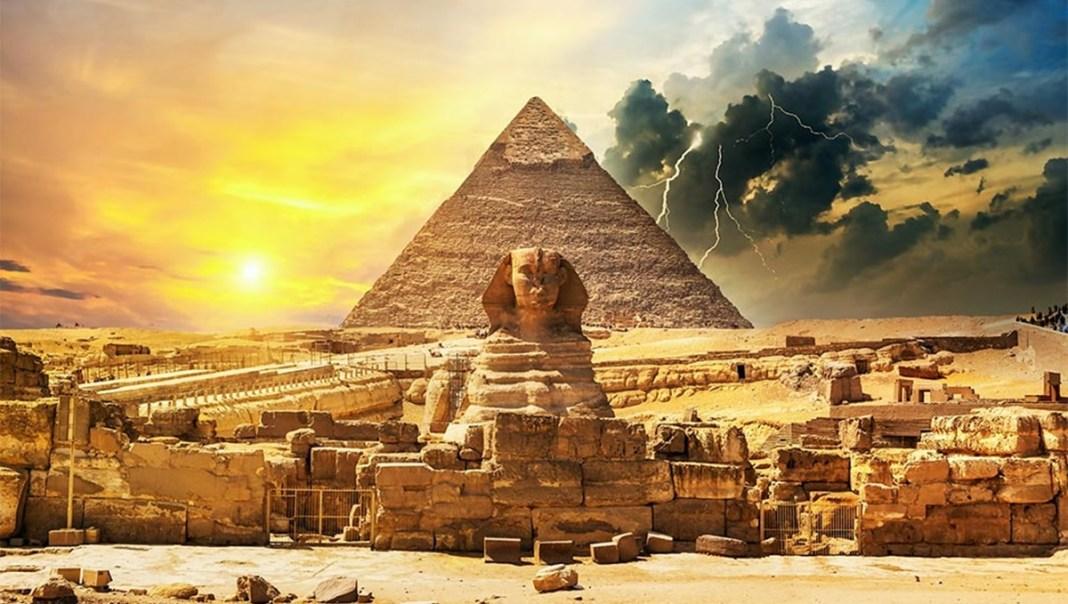Saiba Tudo Sobre as Pirâmides do Egito Antigo