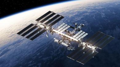 Estação Espacial Internacional, Google Oferece Tour pelas instalações