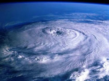 Ciclone Coringa