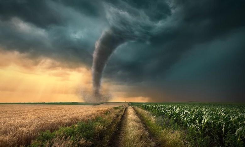 Os 5 Maiores Desastres Naturais Que Já Teve