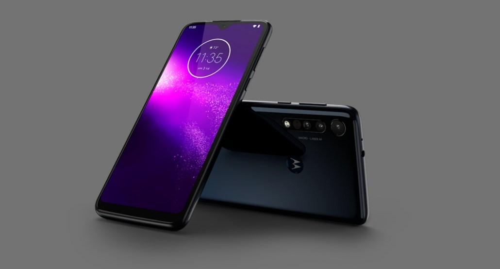 Motorola One Macro - 30 Celulares Até 2000 reais