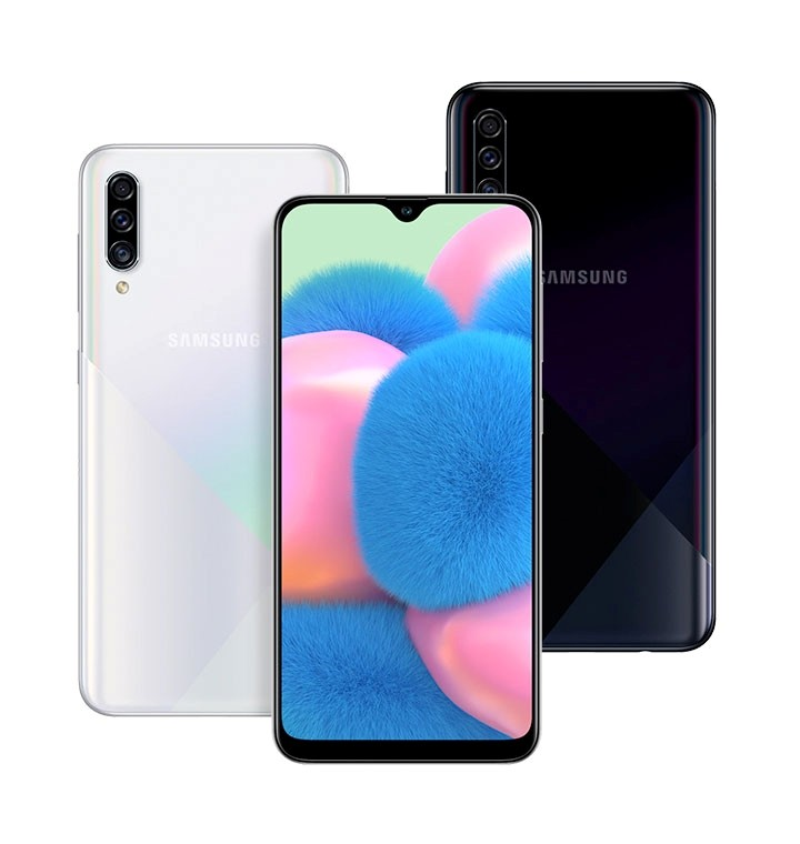 Samsung Galaxy A30s - 30 celulares até 2000 reais