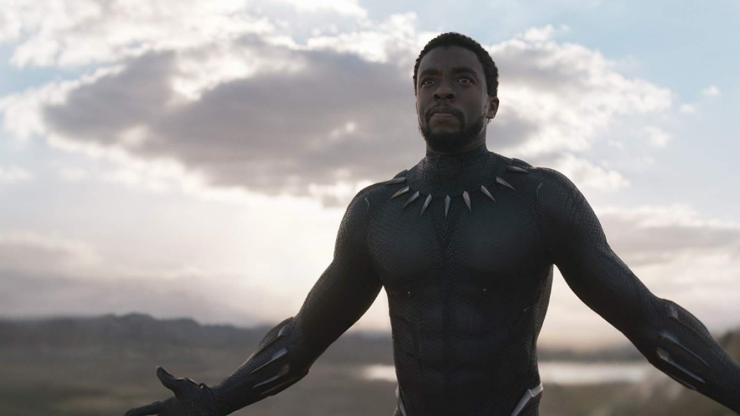Morre Chadwick Boseman aos 42 anos.