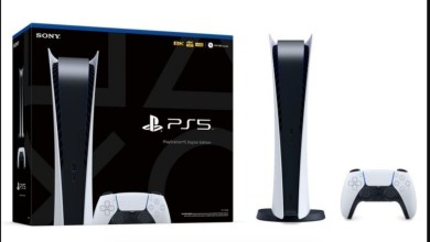 PlayStation 5 (PS5) — Foto: Divulgação/Sony