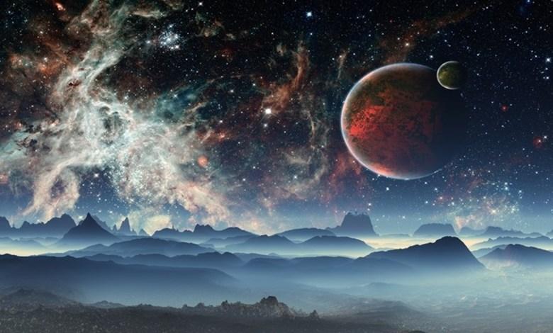 5 Planetas Fora do Sistema Solar Que Podem Ser Habitados
