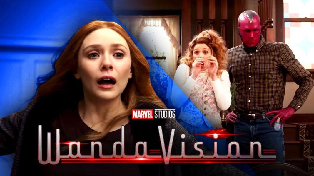 Vazamento Revela que X-men Será Introduzido no UCM por WandaVision e Terá Participação do Doutor Estranho