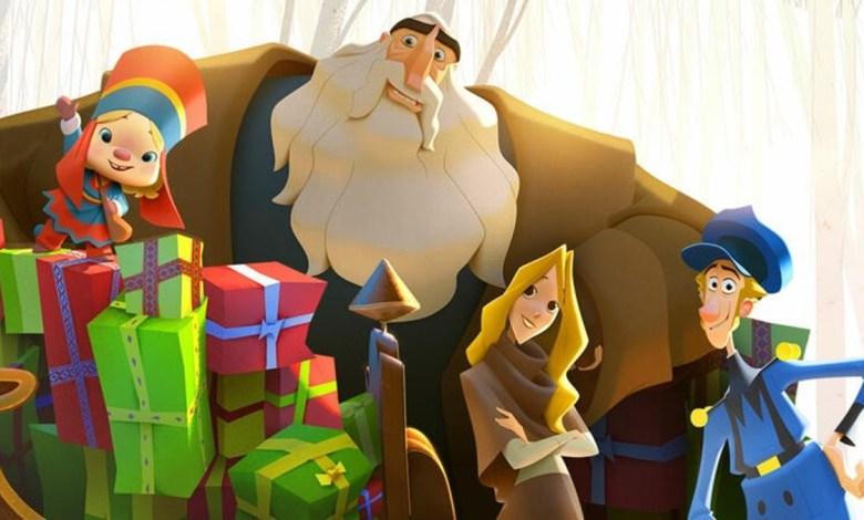 5 Filmes Incríveis de Natal Para Assistir na Netflix