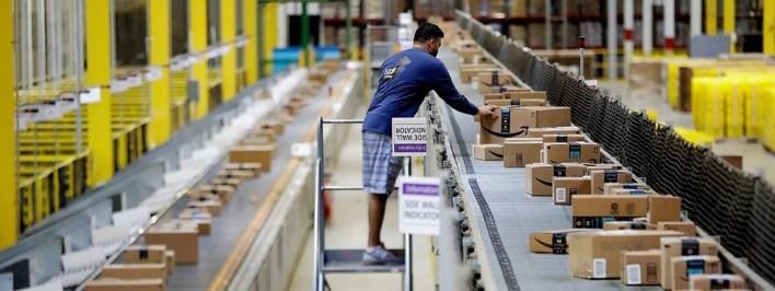 Amazon Armazén, News Geek