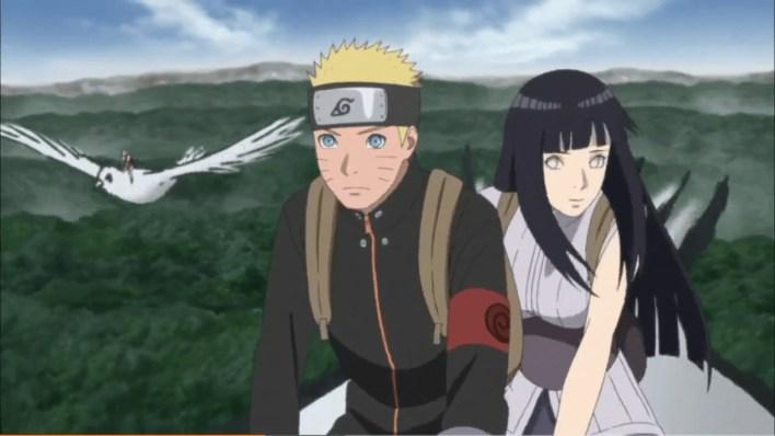 Naruto The Last, Veja a Sinopse e Crítica Deste Filme Incrível
