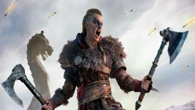 Reprodução/Divulgação: Assassin's Creed Valhalla - Ubisoft.
