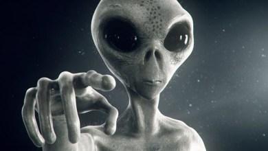 Alienígenas Existem? Será que existe alienígenas com entre os humanos ou vida fora da terra?