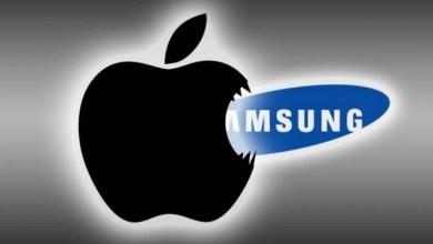 BOMBA! A Apple e Samsung Poderá se Unir para criar um iPhone, Entenda.
