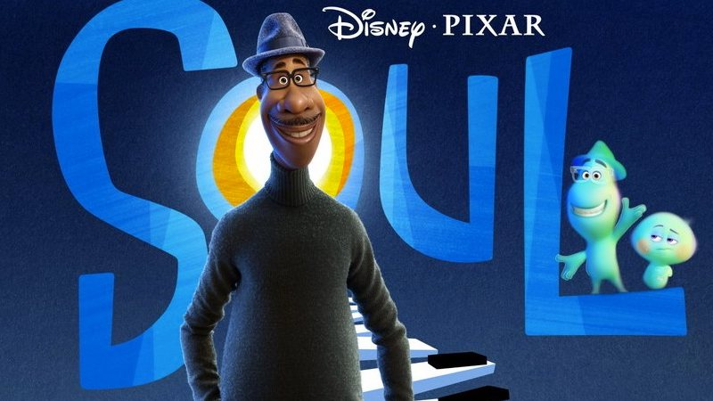 Filme Soul, News Geek