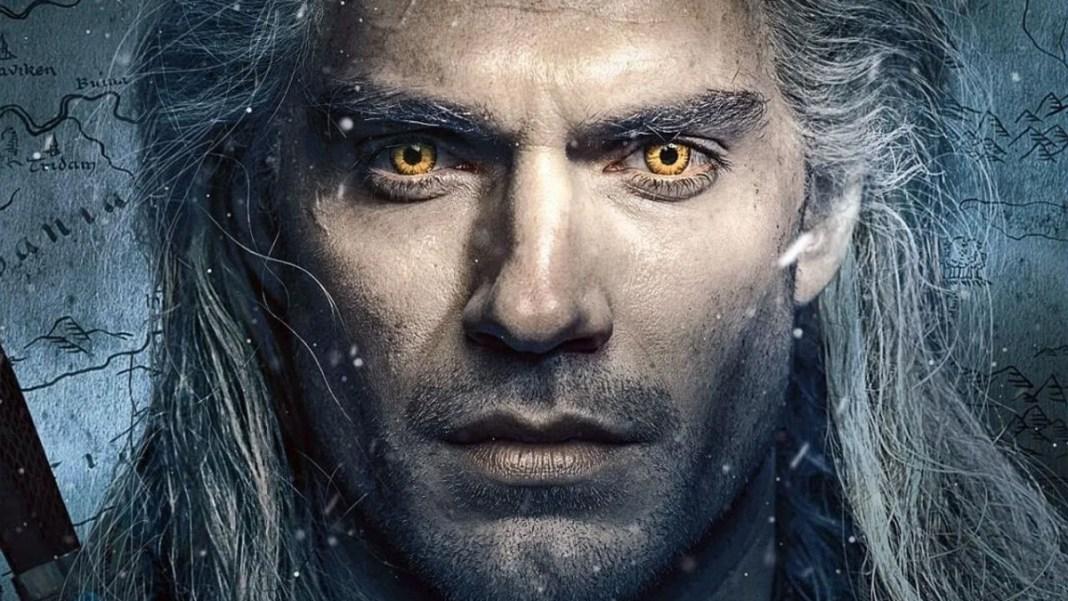 The Witcher - A série mais buscada no Google em 2020