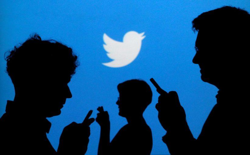 Twitter, News Geek