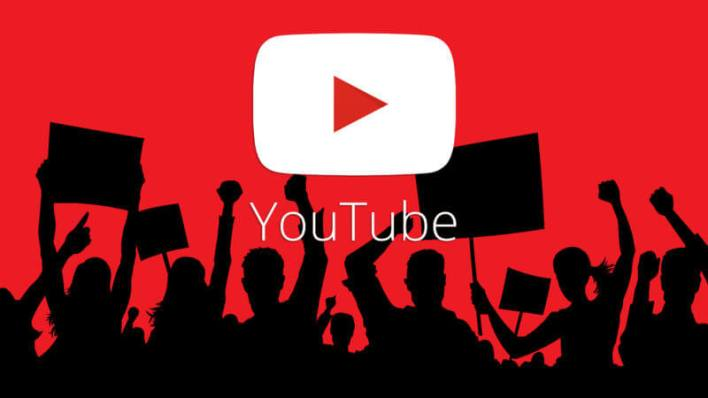 YouTube, News Geek