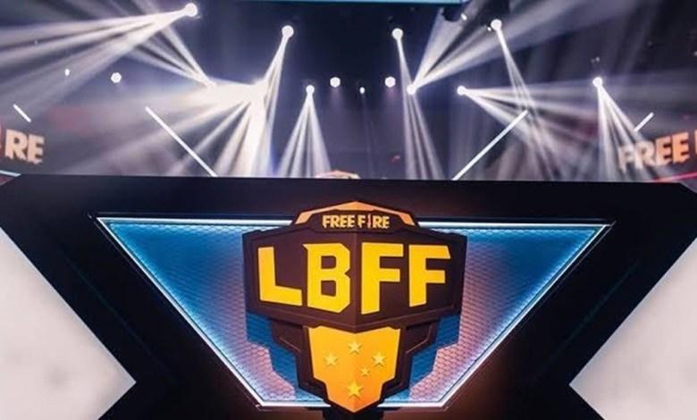Free Fire, Primeira Etapa da LBFF 2021 Começará Neste Sábado