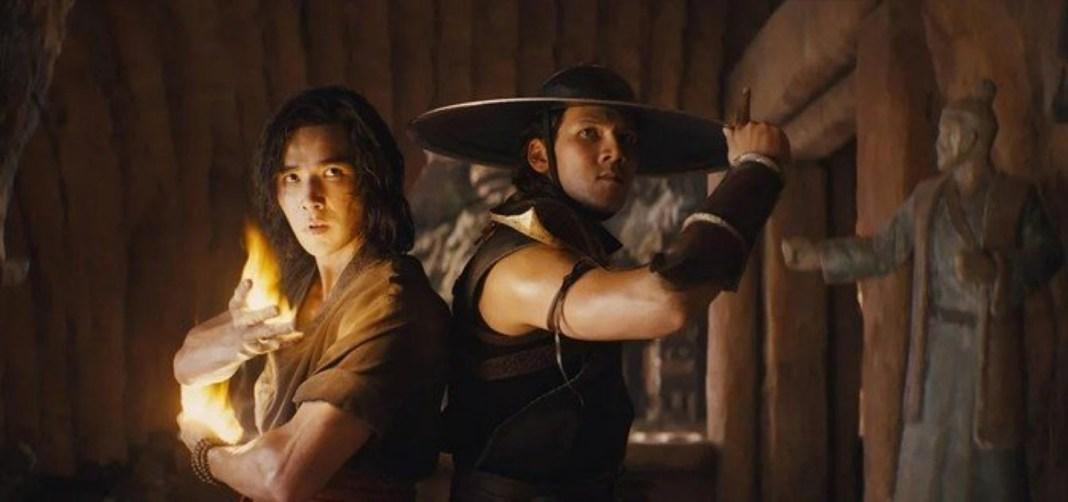 Filme de Mortal Kombat tem imagens liberadas