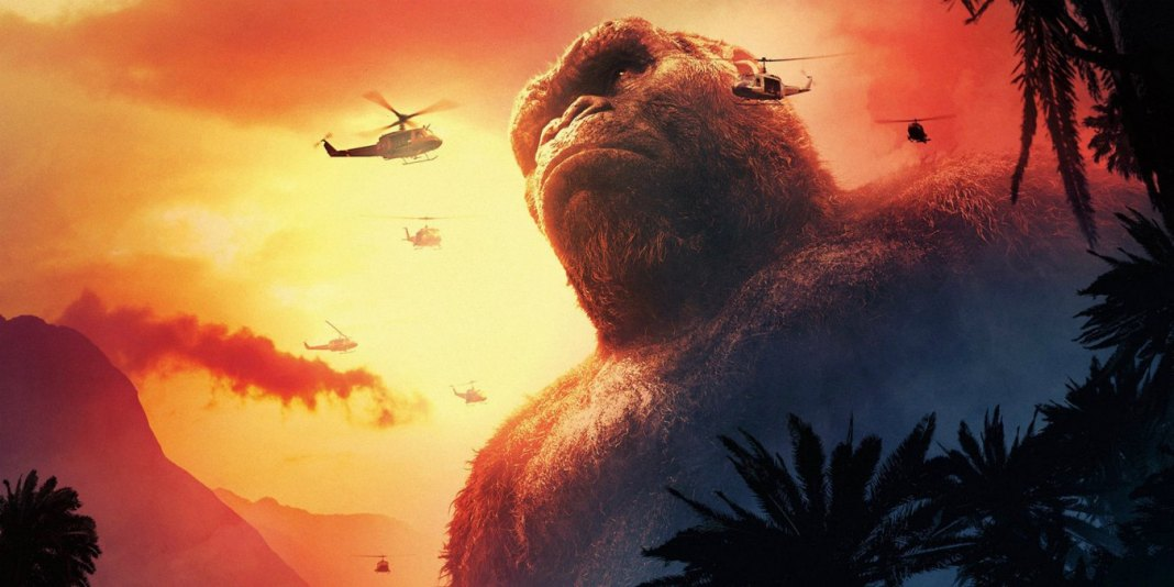 Anime do King Kong é anunciado