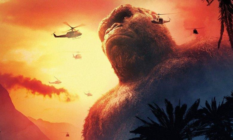 Anime do King Kong é anunciado