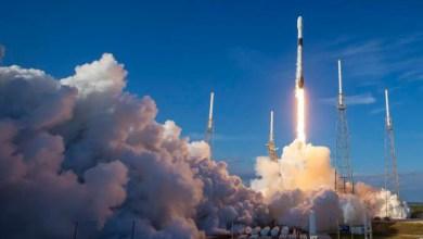 SpaceX Lança Mais 60 Satélites de Internet Starlink