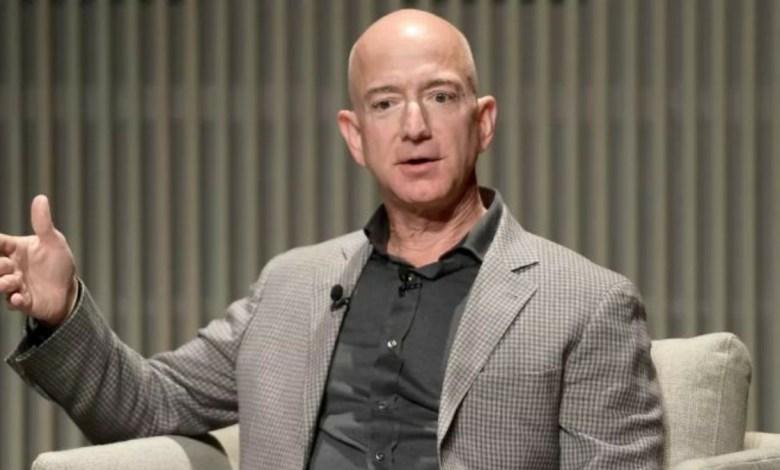 Jeff Bezos Irá Deixar o Cargo de CEO da Amazon