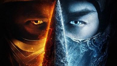 Reprodução - Mortal Kombat | Scorpion e Sub - Zero.
