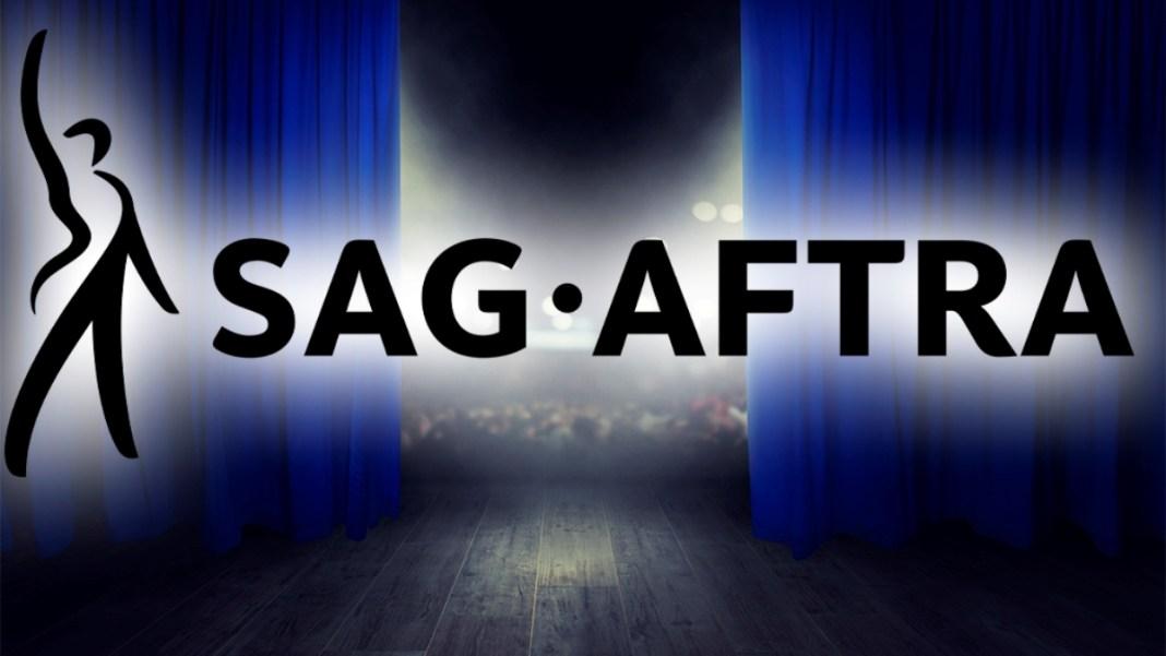 Image: SAG-AFTRA