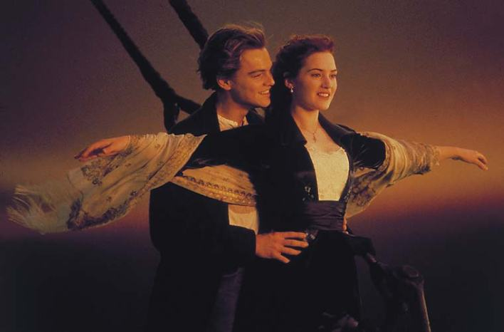 Filme Titanic, News Geek