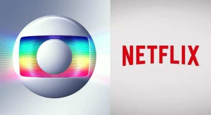 Globo e Netflix, News Geek