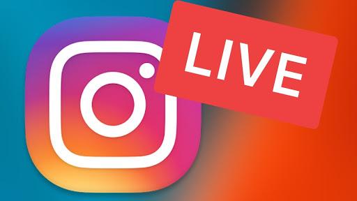 LiveStream Instagram, News Geek