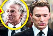 O Capitão América Morreu Após os Últimos Eventos de Vingadores Ultimato da Marvel?