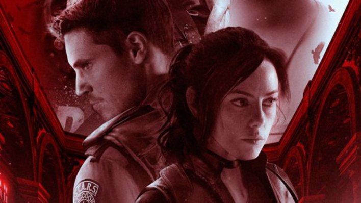 Resident Evil (Remake) - Filmes 2021